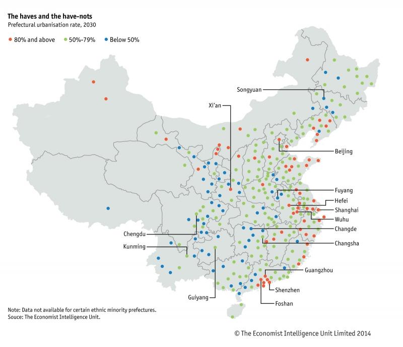 WEB - Victoria Lai - Access China - Demographics.indd