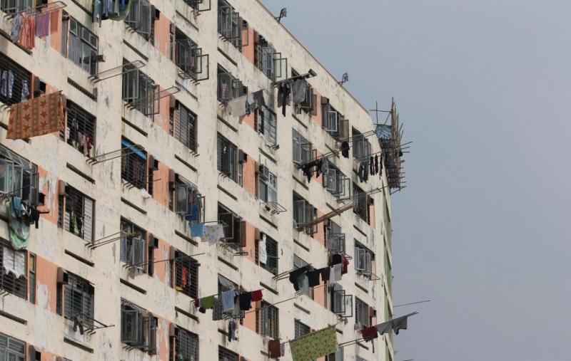 Mei Tung Estate